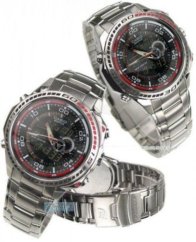 Vyriškas laikrodis  CASIO EFA-121D-1AVEF