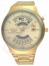 Vyriškas laikrodis Orient FEU00008CW