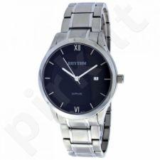 Vyriškas laikrodis Rhythm P1211S02