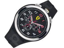 Ferrari Ready Set Go 0830100 vyriškas laikrodis-chronometras