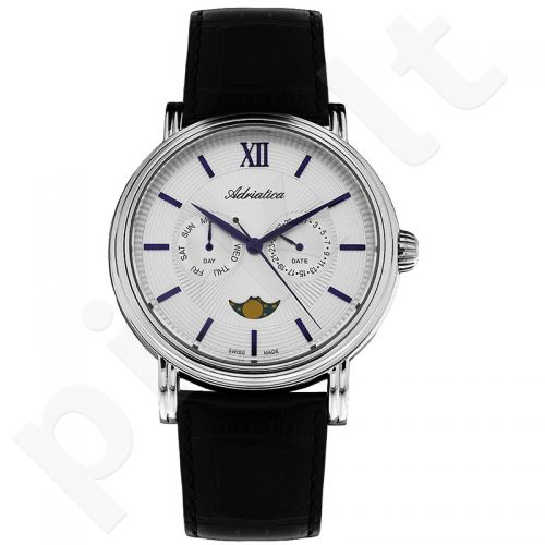 Vyriškas laikrodis Adriatica A8236.52B3QF