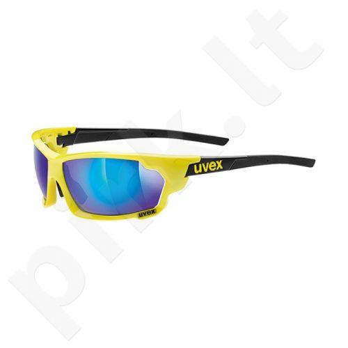 Akiniai Uvex Sportstyle 703