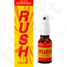 Rush Herbal Popper