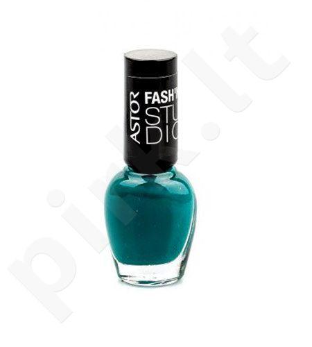 Astor Fashion Studio nagų lakas, kosmetika moterims, 6ml, (219 Modern Elegance)