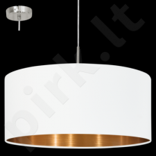 Pakabinamas šviestuvas EGLO 95045 | PASTERI