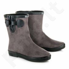 KYLIE Guminiai batai su pašiltinimu