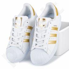 Laisvalaikio batai ADIDAS SUPERSTAR J