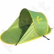 Palapinė pliažui Best Camp Fairy žalia /15105