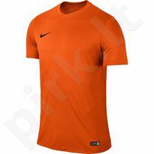 Marškinėliai futbolui Nike PARK VI Junior 725984-815