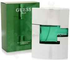 Guess Men, tualetinis vanduo (EDT) vyrams, 75 ml