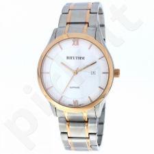 Vyriškas laikrodis Rhythm P1211S05