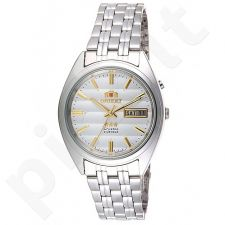 Vyriškas laikrodis Orient FEM0401PW9