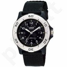 Universalus laikrodis LORUS RRS61NX-9
