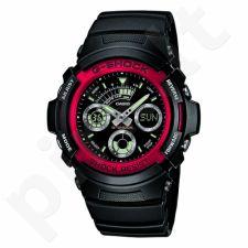 Vyriškas Casio laikrodis AW-591-4AER