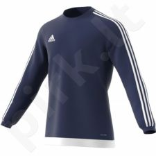 Marškinėliai futbolui Adidas ESTRO 15 JSY L Junior AA3728