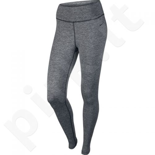 Sportinės kelnės Nike Legend Poly Tight Spacedye W 725007-010