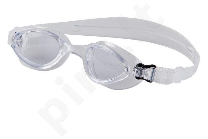 Plaukimo akiniai FORCE 4139 13 transparent