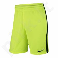 Šortai futbolininkams Nike LEAGUE KNIT SHORT M 725881-702
