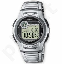 Universalus laikrodis Casio W-213D-1AVES