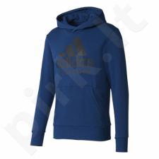 Bliuzonas  Adidas Sport ID Branded Pullover Hood French Terry M BQ1692
