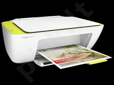 Daugiafunkcinis įrenginys HP Deskjet 2135 Ink Advantage MFP