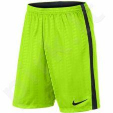 Šortai futbolininkams Nike Academy 17 Jacquard M 832971-336
