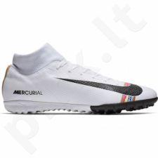 Futbolo bateliai  Nike Mercurial Superfly X 6 Academy TF M AJ3568-109