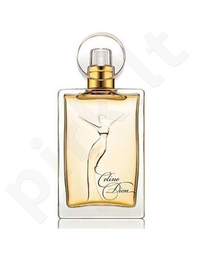 Celine Dion Signature, 15ml, tualetinis vanduo moterims