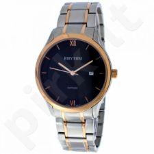 Vyriškas laikrodis Rhythm P1211S06