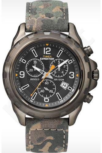 Laikrodis TIMEX EXPEDITION T49987 T49987