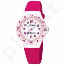 Vaikiškas, Moteriškas laikrodis LORUS R2339DX-9