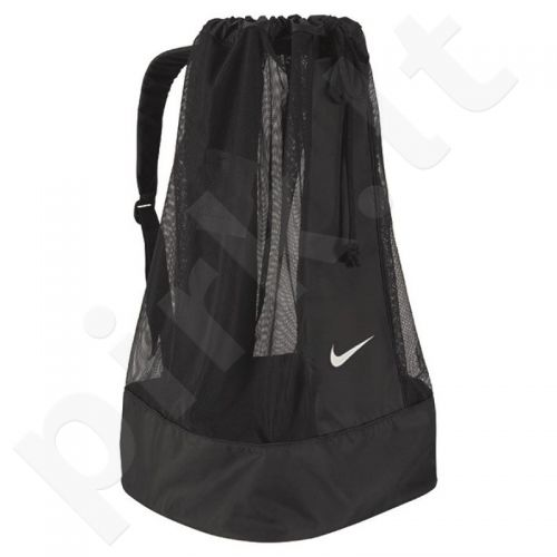 Krepšys Nike kamuoliams Nike Club Team Swoosh Ball Bag BA5200-010
