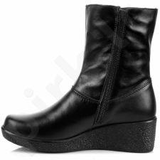 Łukbut 682 odiniai auliniai batai