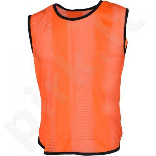 Skiriamieji marškinėliai Max Men oranžinis