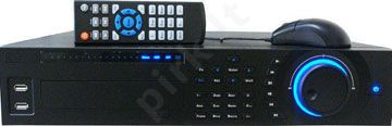 IP Network recorder 16 ch NVR4816-16P