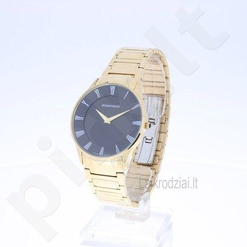 Vyriškas laikrodis Romanson TM0389MGBK
