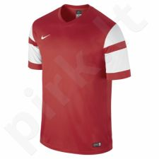 Marškinėliai futbolui Nike TROPHY II M 588406-617