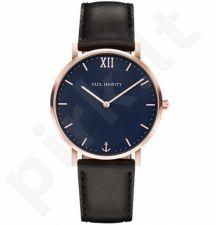 Moteriškas laikrodis Paul Hewitt PH-SA-R-St-B-2S