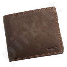 Vyriška piniginė AVANCO 1385-36-09