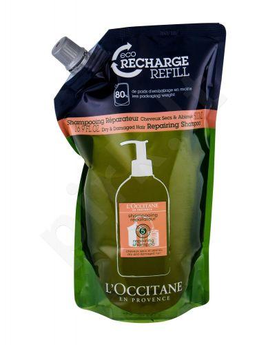L´Occitane Aromachologie, Repairing Shampoo, šampūnas moterims, 500ml