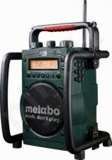 Radijas Metabo RC 14.4-18