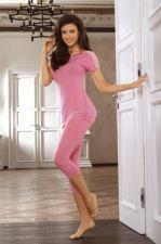 Pižama BRITA (rožinės spalvos)