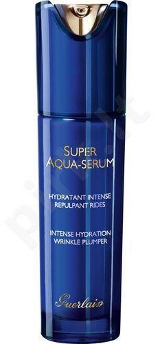 Guerlain Super Aqua serumas, kosmetika moterims, 30ml