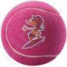 Rogz kamuoliukas PROTON Pink large