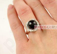 Puošnus žiedas Z288