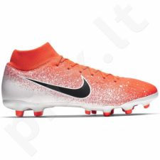 Futbolo bateliai  Nike Mercurial Superfly 6 Academy FG/MG M AH7362-801