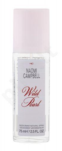 Naomi Campbell Wild Pearl, dezodorantas moterims, 75ml