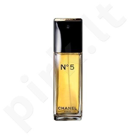 Chanel No.5, tualetinis vanduo (EDT) moterims, 100 ml
