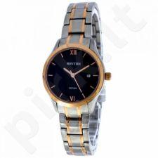 Moteriškas laikrodis Rhythm P1212S06