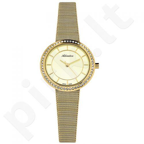 Moteriškas laikrodis Adriatica A3645.1111QZ